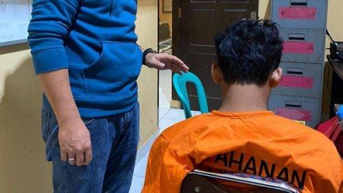 Guru Diperkosa dan Dibunuh, Jasadnya Ditemukan Tanpa Busana, Pelaku Ternyata Murid Korban