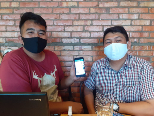 Hina Arteria Dahlan dengan Kata-kata Kotor, Mantan Wabup Kampar Akan Dilaporkan ke Polda Riau
