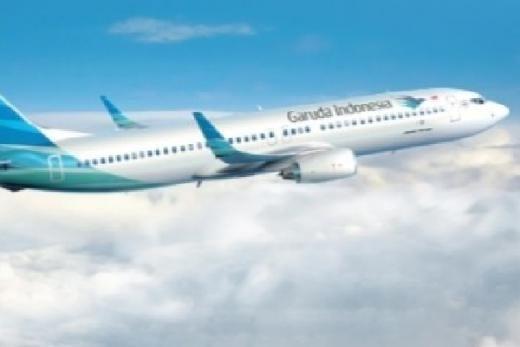 Garuda Indonesia Siapkan Langkah Hadapi Putusan LCIA
