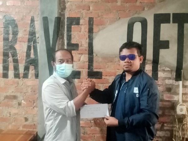 Jackson Sihombing Mengundurkan Diri Sebagai Ketua DPD LSM Bara Api Riau
