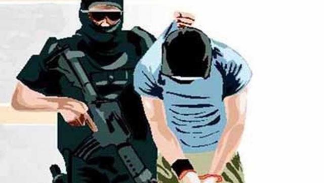 Polri Tangkap 3 Terduga Teroris di Lokasi Berbeda