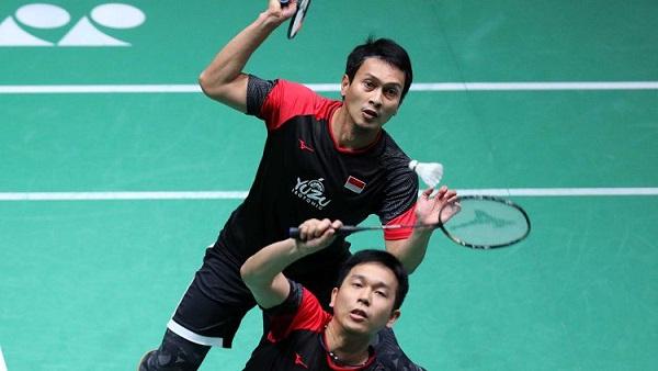 Indonesia Bungkam Aljazair 5-0