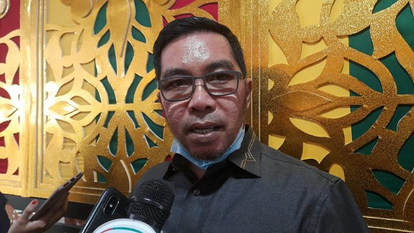 Jangan Sampai Banjir di Pekanbaru Terulang Lagi, DPRD Minta Pemko Segera Normalisasi Sungai Sail