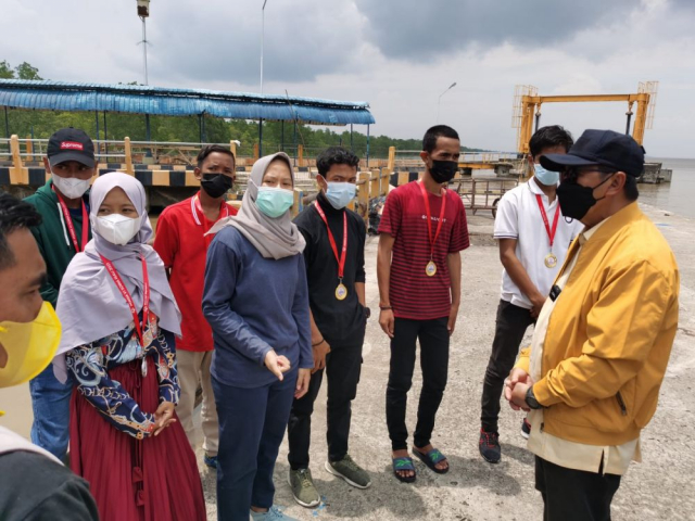 Atlet SOIna Kepulauan Meranti Tanding Pakai Sepatu Pinjam, Ini Reaksi Gubernur Riau