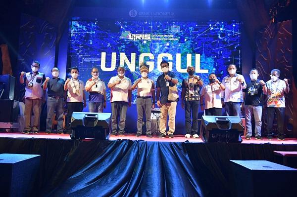 Perputaran Uang Capai Rp1,8 Triliun di Festival PON Kopi Papua