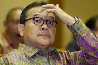 Pejabat Pemprov Riau yang Hadiri Sidang Rusli Zainal Semakin Berkurang