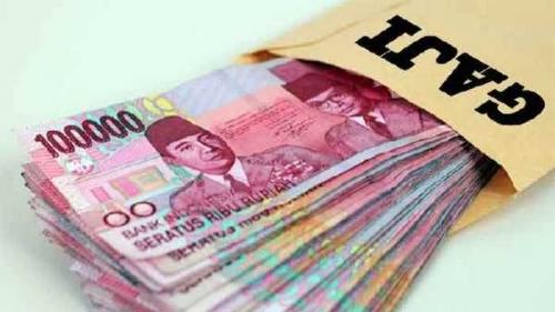 Single Salary Pekanbaru Belum Pasti Kapan Dibayar, Sekda: Kita Segerakan!