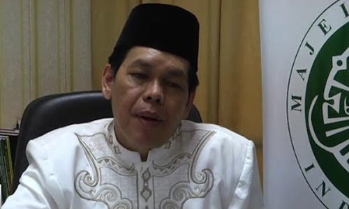 Sekjen MUI Desak Polisi Usut Tuntas Pembakaran Ponpes Al Furqon Muhammadiyah