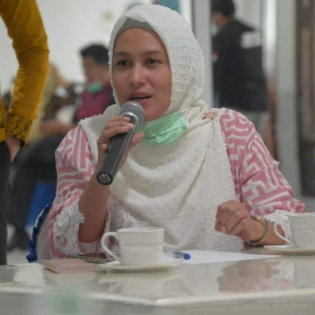 Pansus Konversi BRK Menjadi BRK Syariah Terbentuk, Karmila: Kita Harap Dirut BRK Bisa Hadir di Setiap Rapat