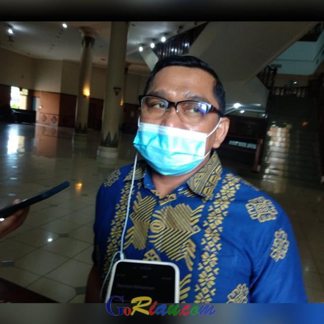 Zulfi Minta Pemprov Riau Bertanggungjawab Kawal Penyerapan Tenaga Kerja di Blok Rokan