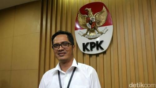 Kasus Korupsi Proyek Jalan di Bengkalis, KPK Panggil Mantan Anggota DPRD