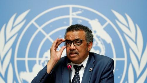Kepala WHO Sebut Virus Corona Ancaman Serius bagi Dunia