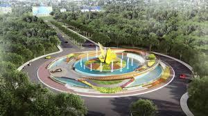 Pembangunan Tugu Roda Terbang Dalam Perencanaan Pemko Pekanbaru