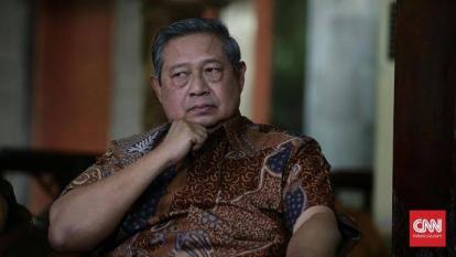 Daftarkan Demokrat Sebagai Kepemilikan Pribadi, Permohonan SBY Kemungkinan Ditolak