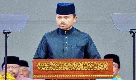 Brunei Nol Kasus Lokal Covid-19 dalam Setahun, Putra Mahkota: Kita Sepenuhnya Percaya kepada Allah