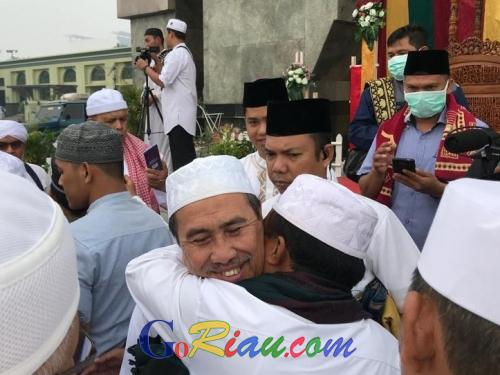 Universitas Anak Yatim ASEAN Pertama di Asia Tenggara akan Dibangun di Riau Indonesia