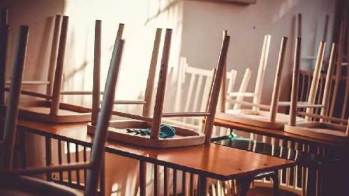 DPRD Minta Pemkab Kampar Anggarkan Meubeler Sekolah untuk Lima Desa di Tapung Hulu