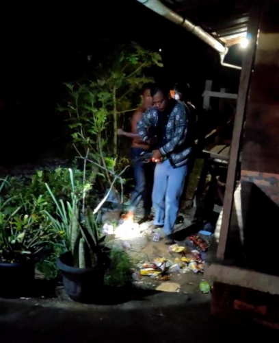 Hilang 8 Jam, Bocah Perempuan Ditemukan Tewas, Keluarga Histeris