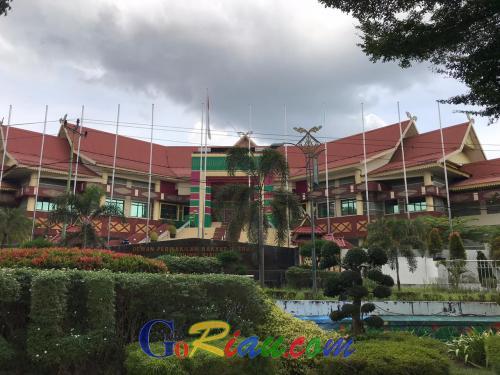 6 Orang Anggota DPRD Riau Positif Covid-19, Staff Akan Kerja WFH, Swab Massal Kembali Digelar