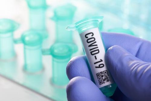 Usai Disuntik Vaksin Covid-19 Asal China, Relawan di Bandung Malah Terinfeksi Virus Corona
