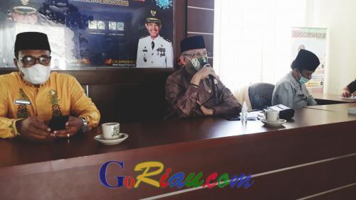 SK Pansel Dirut BUMD Tuah Sekata Masih Proses Penerbitan Pemkab Pelalawan