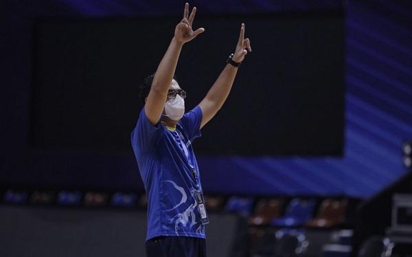 Bambang Asdianto Ramaikan Bursa Pelatih