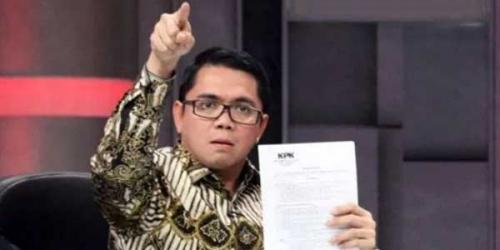 Politisi PDIP Arteria Dahlan Bentak Prof Emil Salim, KPK Sebut Bukan Hanya Tak Beretika Tapi Juga Bohong
