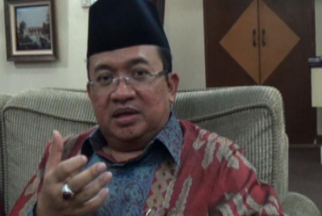 UU Ciptaker Rugikan Buruh dan Fasilitasi Pekerja Asing, ICMI Desak Presiden Terbitkan Perppu