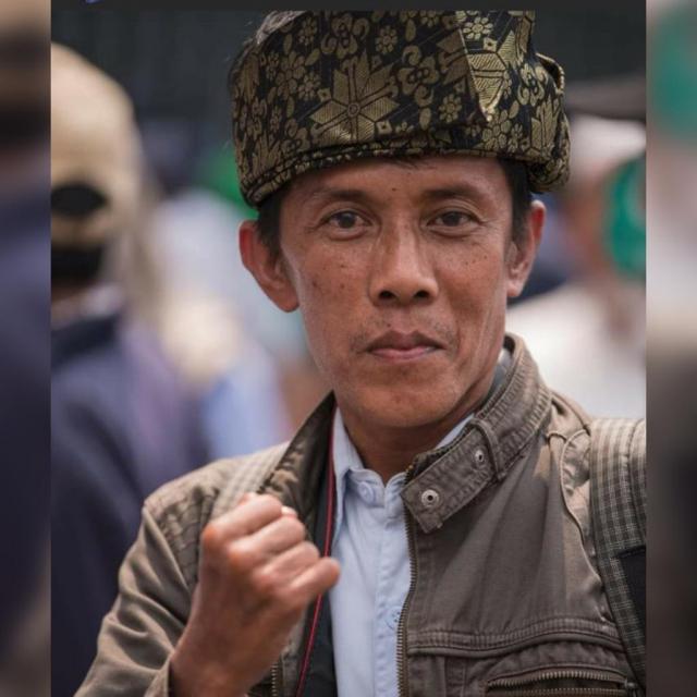 Sayangkan Ada Pemuda Tolak Deklarasi KAMI di Riau, Ardi Riau: Belajarlah Menghargai Pendapat Orang Lain