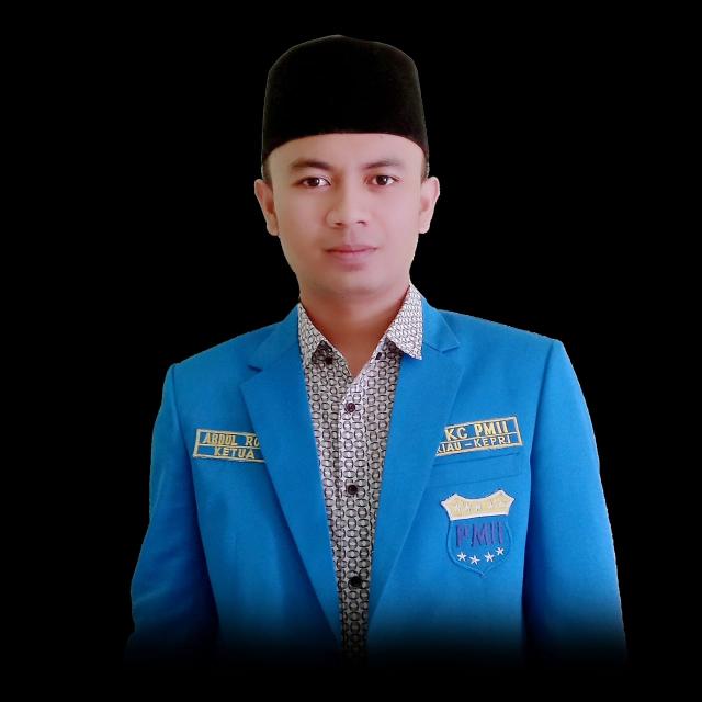 Sayangkan Pernyataan Airlangga Soal Sponsor Demo Omnibus Law, PMII Riau-Kepri: Yang Disponsori Itu Airlangga