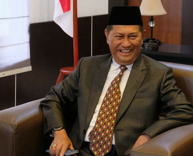 Jelang Musda Demokrat Riau, DPC Inhil Nyatakan Siap Sukseskan