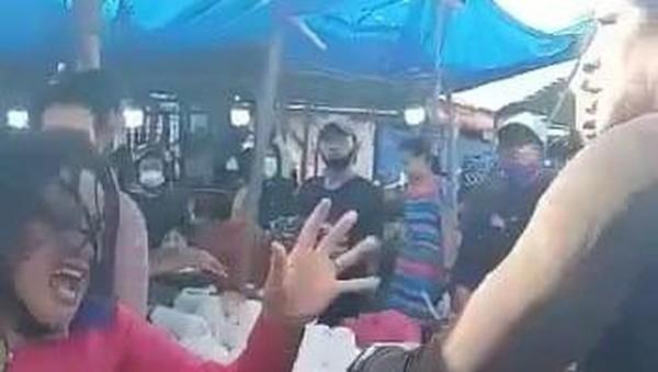 Pedagang Dianiaya Preman Jadi Tersangka, Pengamat Menduga Oknum Polisi Terima Bagian