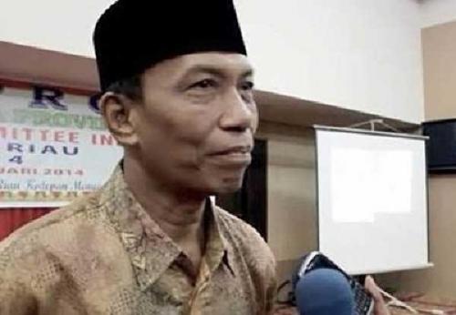 NPC Riau Mulai Bentuk Panitia Penjaringan Bakal Calon Ketua Jelang Musorprov Februari 2019 Mendatang