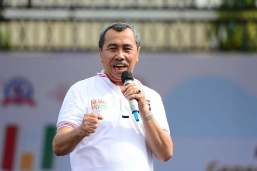 Gubri: Objek Wisata di Riau Harus Ramah Muslim
