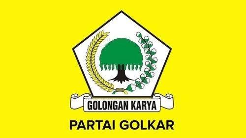 Lewati Prosedur Berjenjang, DPP Golkar Akhirnya Beri 4 SK Dukungan di Pilkada Riau