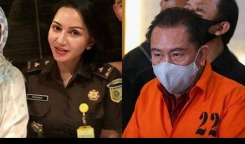 Terkait Skandal Djoko Tjandra, Kejagung Tangkap Jaksa Pinangki Selasa Malam