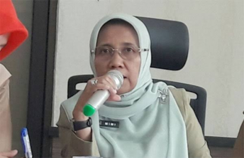 13.804 Orang Suspek di Riau Telah Selesai Isolasi
