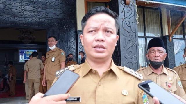 Ada Kabupaten di Indonesia Tak Punya Gedung Pusat Pemerintahan, Semua Lahan Dikuasai Perusahaan
