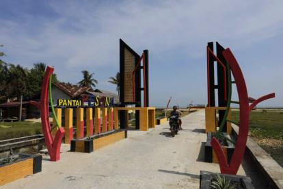 Menparekraf Sandiaga akan Jadikan Palau Rupat Beranda Terdepan Pariwisata Indonesia