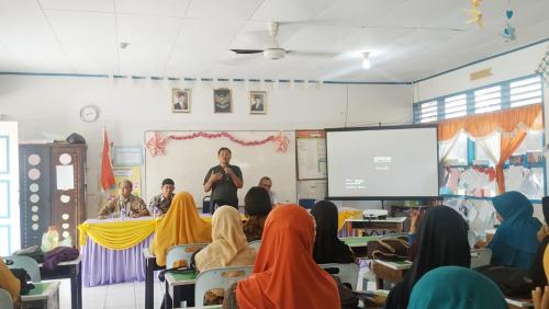 Disdikbud Kepulauan Meranti Laksanakan Pelatihan Program PKP Berbasis Zonasi