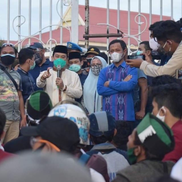 Heboh Surat Aspirasi DPRD Riau Soal Omnibus Law, Begini Penjelasan DPRD Riau