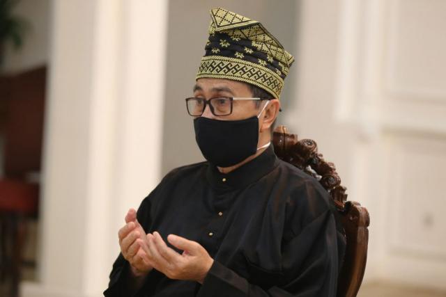 Hari Jadi Empat Kabupaten di Riau, Gubri Doakan Semoga Lebih Bermarwah dan Rakyatnya Sejahtera