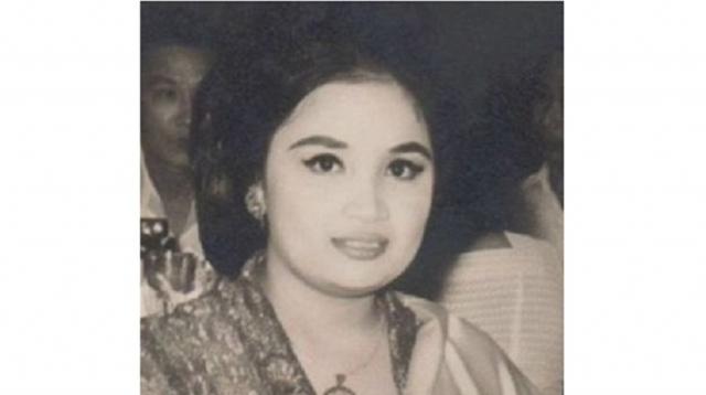 Heldy Djafar, Istri ke-9/Terakhir Bung Karno yang Baru Saja Wafat, Dinikahi Saat Remaja
