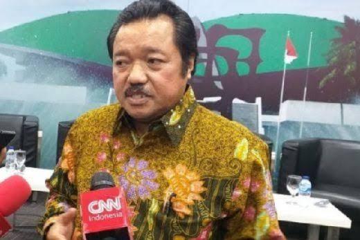 Pernyataan Bamsoet Soal Amandemen Bukan Representasi Sikap Partai Golkar