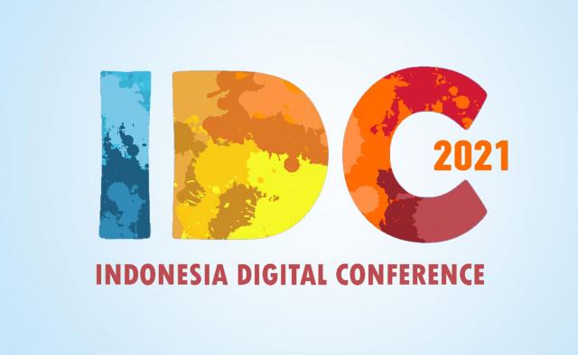 Gelar IDC 2021, AMSI Usung Tema Inovasi dalam Penguatan Ekonomi Digital