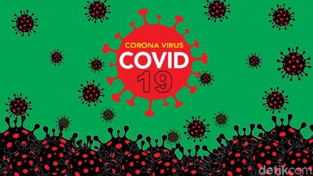 Pasien Covid-19 di Kabupaten Bengkalis Tinggal 50 Orang