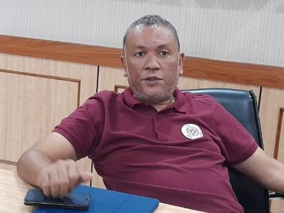 Sindir PSPS Pinjam Kiper Persija, CEO Tiga Naga Rudi Sinaga: Ini Sepakbola Bukan Bola Voli
