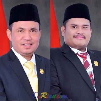Selangkah Lagi, Adik Ipar dan Anak Kasmarni Terancam Dipecat dari Anggota DPRD Bengkalis