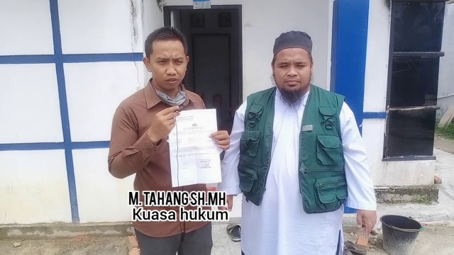 Kasus Pemukulan Ustadz di Tapung, Kuasa Hukum Minta Pelaku Segera Ditangkap