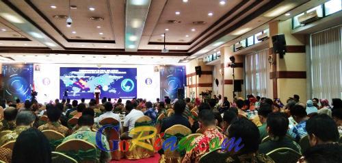 BI: Hilirisasi Kunci Riau untuk Bertahan di Tengah Pelambatan Ekonomi Global